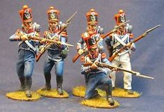 FRENCH LIGHT INF.CARABINIERS | eBay