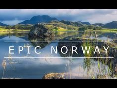 Epic Norway - drone aerial video - YouTube