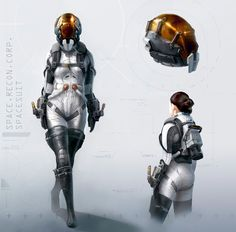 Space_Astronaut_Concept_Art_01_Bruno_Gauthier_Leblanc.jpg (1200×1182)