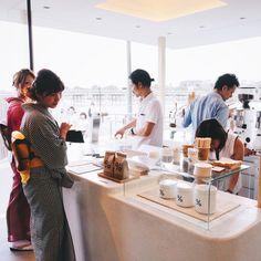 % Arabica Coffee, Arashiyama, Kyoto, Japan