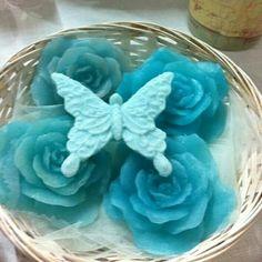 Soap #handmade