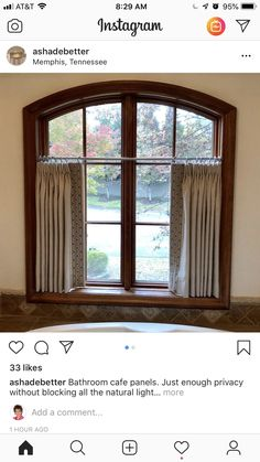 18 best corner windows treatments images in 2018 corner window rh pinterest com