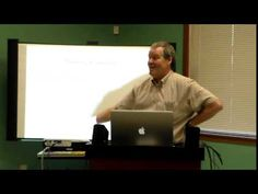 NET WORKSHOP - Carl Sundberg SDV 0193 - YouTube