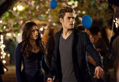 The Vampire Diaries. Love vampire diaries. Please check out my website thanks. www.photopix.co.nz