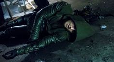Arrow Season 2 Interview with Stephen Amell