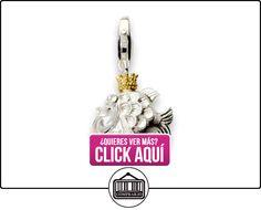 Alraune 102140 - Pulsera unisex de plata de ley  ✿ Joyas para niñas - Regalos ✿ ▬► Ver oferta: http://comprar.io/goto/B005DECB00