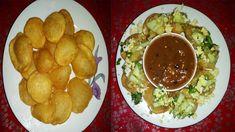 সুজির ফুচকা তৈরীর সহজ রেসিপি / সুজির ফুচকা ।। Sujir Fuchka Recipes / Puc...