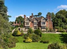 Savills | Chownes Mead Lane, Haywards Heath, West Sussex, RH16 4BS | Property for sale