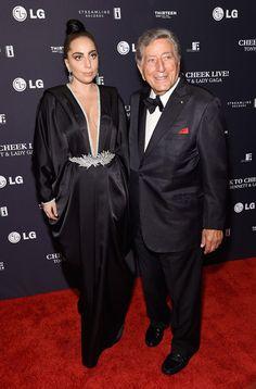 Lady Gaga dating historie Zimbio et godt brugernavn dating