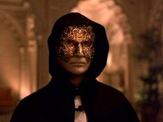 """Eyes Wide Shut.  Another """"don't watch with your parents"""" film."""