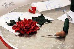 цветок из кожи мастер класс - Google meklēšana