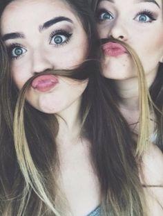 Friends selfie ❤️