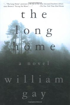 So, so good. Pure, undiluted Southern gothic.