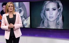 """The """"Full Frontal"""" host weighs in on the first daughter's new White House promotion. In January, Samantha Bee inducted Trump adviser Kellyanne Conway to the """"Great Feminists in Feminism Herstory Hall of Lady Fame."""" After Ivanka Trump's latest White House promotion, the """"Full Frontal"""" host is ready to welcome a new entrant.""""Wishful thinkers are hoping [she'll be a] secret progressive buddy,"""" Bee quipped. Indeed, some in the media have even sugges..."""