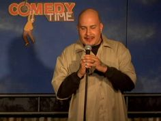 Randall Gomez – Stand Up Comedy