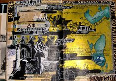 Greece Journal 1 by little jule, via Flickr   Juliana coles