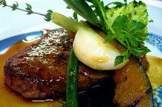 Koro Koro Steak Tataki Fu (Foto: Kogakanko)