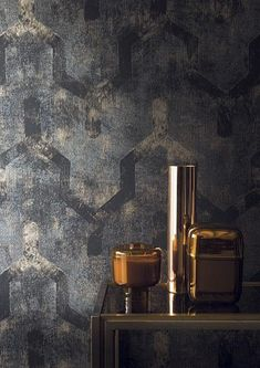Casamance fabrics and wallpapers are among the most exquisite contemporary design for interiors available anywhere in the world. They are available exclusively for distribution in Australia through Zepel Designs. Bathroom Wallpaper, Home Wallpaper, Fabric Wallpaper, Casamance, Wall Finishes, Wallpaper Samples, Interior Photography, Inspiration Wall, Wall Treatments