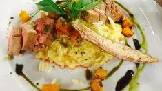 Rýchle domáce bagety | VARENÝ-pečený Risotto, Tv, Ethnic Recipes, Food, Television Set, Essen, Meals, Yemek, Eten