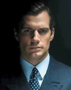#HenryCavill as #NepoleonSolo in #TheManFromUNCLE.