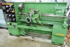 Himes machinery deals in used large machinery like robotic welding cell machine and is the sellers specialized in machining spares and industries related to big equipment machinery business. You can get number of different variety of heavy equipments, machinery and spare parts, which Himes Machinery deals in.