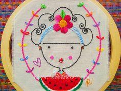 Bordando Fridas | rebeca maltos | Flickr