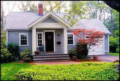 adding character to cape cod - Google Search
