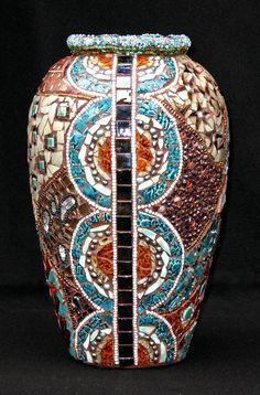 Sari Tapestry Vase (available) | Flickr - Photo Sharing!