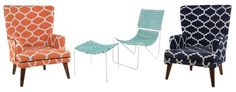 Miami Beach armchairs - Choosing the perfect armchair - 7 steps for the ultimate guide - Hutsly