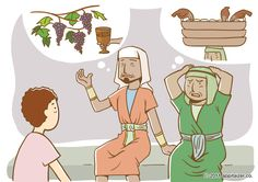 Joseph had a dream interpretation.