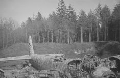 Ju 88 G-6 3C+AR with FuG 218 Neptun radar, from NJG 4 at Faarhus airfield may 1945. 3c, Luftwaffe, Snow, Outdoor, Outdoors, Air Force, Outdoor Games, The Great Outdoors, Eyes