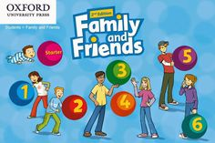 (Oxford) Family and Friends 1 All-in-One PDF +Mp3 +Flashcards +MultiRom | eStudy Resources | mobimas.info