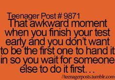 hahahaha this is always me!!!!