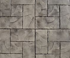 Stamped Concrete Patterns, Stamping Tools, Flooring Options, Solomon, Natural Texture, Textures Patterns, Thesis, Weave, This Is Us