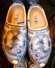 Dutch And Holland | dutch wooden shoes - The Netherlands Photo (247250) - Fanpop fanclubs