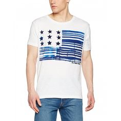THDM CN T-SHIRT S/S 24 Hilfiger Denim, Tommy Hilfiger, Polo T Shirts, Herren T Shirt, Mens Tops, Fashion, T Shirts, Men, Word Reading