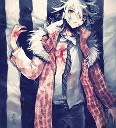 Koide Natsuno #anime #shiki