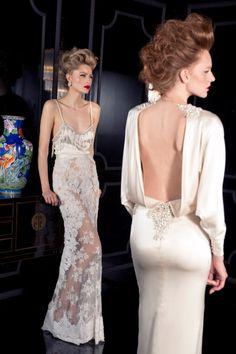 Wedding Dresses: Eisen Stein Bridal 2013 Collection