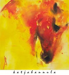 Some of the MOST beautiful horse paintings I've ever seen!!!!