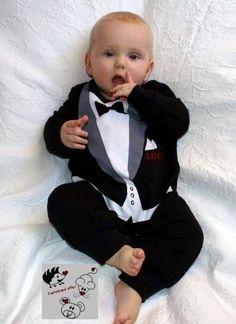 Image result for trajes de bebe originales
