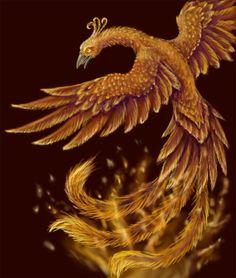 30 Great Phoenix Illustration Artworks Naldz Graphics Phoenix wallpaper Phoenix bird art Phoenix art