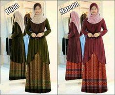 274 Best Songket Tenun Style Images Batik Dress Batik Fashion
