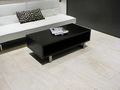 Marmol Stone Look Tile in Crosscut