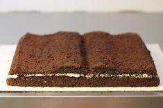 cake decorating Decoración de tartas