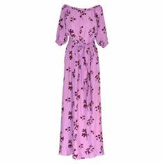 Maxi Dress Annette | Anna Etter | Wolf & Badger / Women / Clothing / Dresses
