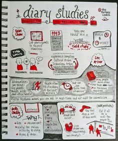 a diary study is something that requires users, or observers of users, to keep track of activities or events in some form of diary or log for a particular period of time.