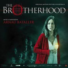 Soundtrack Review: The Brotherhood by Arnau Bataller