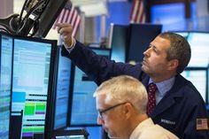 Wall Street para cima com Monsanto e Bayer no radar - http://po.st/HP214i  #Bolsa-de-Valores - #Bayer, #Monsanto, #Wall-Street
