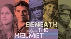 """Beneath the Helmet"" - 1hr 20m (2014) :: Via New On Netflix USA  Five Israeli high school graduates drafted into military training for eight months discover their core values and find their lives changed forever."