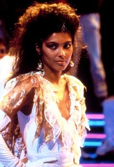 "Where are they now feature on Denise ""Vanity"" Matthews 